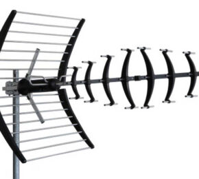ALCAD NEO-086 UHF-antenni LTE