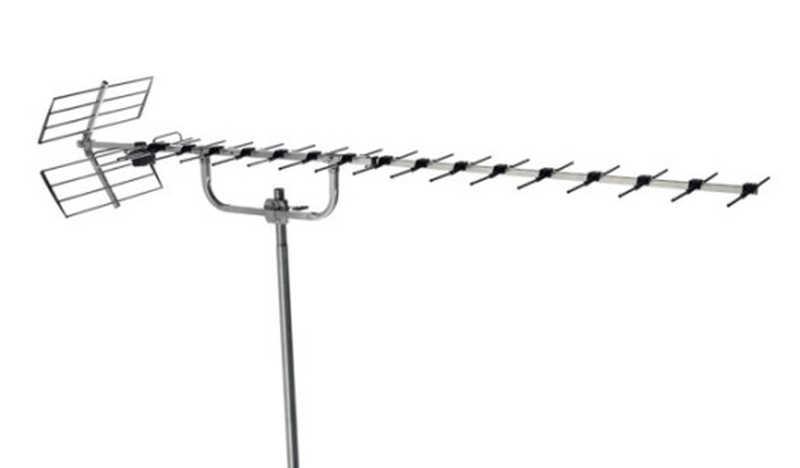 ALCAD GA-566 UHF-antenni LTE