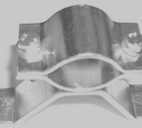 TT67 lenkkilaatta, säädettävä ja avattava