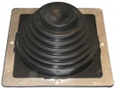 Kattoläpivientitiiviste ø6-102 mm