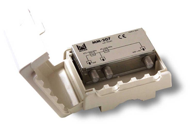 ALCAD MM-207 yhdyssuodin