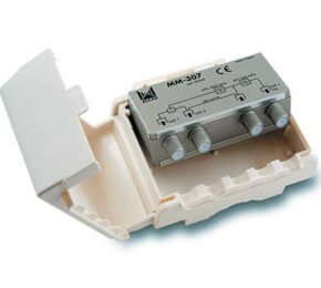ALCAD MM-307 yhdyssuodin