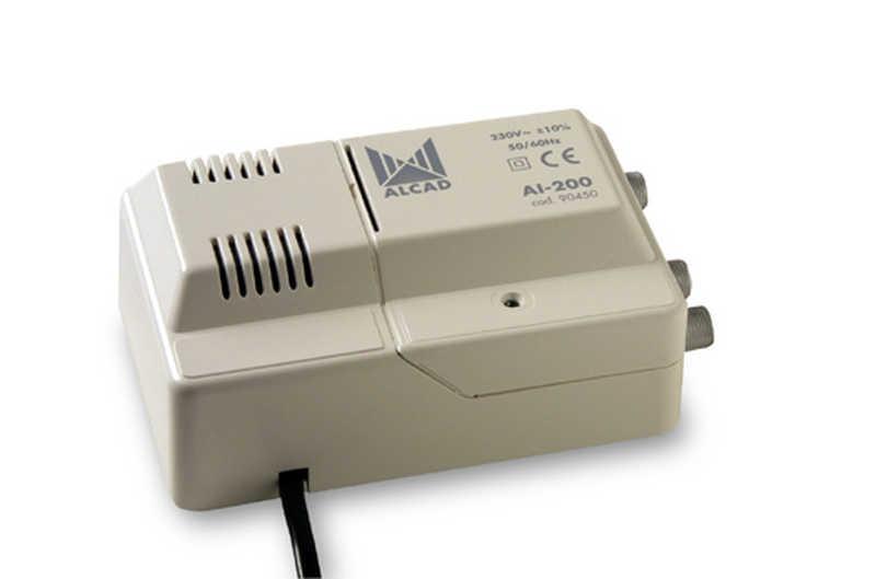 ALCAD AI-200 linjavahvistin