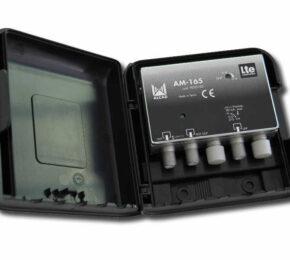 ALCAD AM-165 LTE mastovahv. UHF 24V