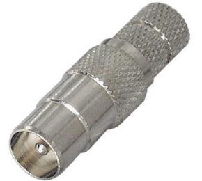 FS 33-8T IEC-liitin, uros ø6,8