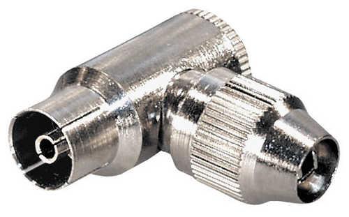 FS13 IEC-kulmaliitin naaras metallikotelo
