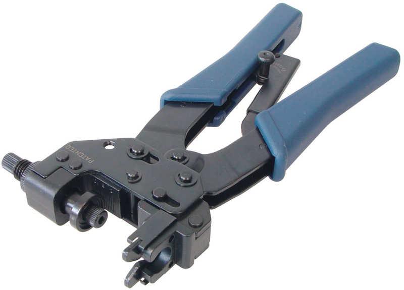 FWQ3 puristustyökalu ø6,8 mm f-liittimelle