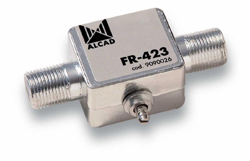 ALCAD FR-426 säädettävä kaistanestosuodin