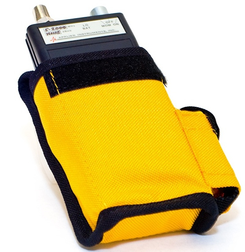 NS-1 kohinageneraattori 5-2150 Mhz
